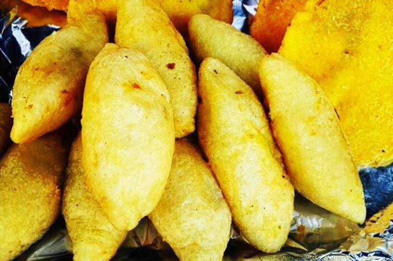 Festival del frito cartagenero tendrá un escenario más grande en 2018: Festival del Frito Cartagenero tendrá un escenario más grande en 2018