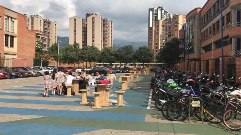 CALLE DE LOS ESTUDIANTES BUCARAMANGA PEATONALIZACIÓN: Es un hecho, la calle de los Estudiantes será peatonal