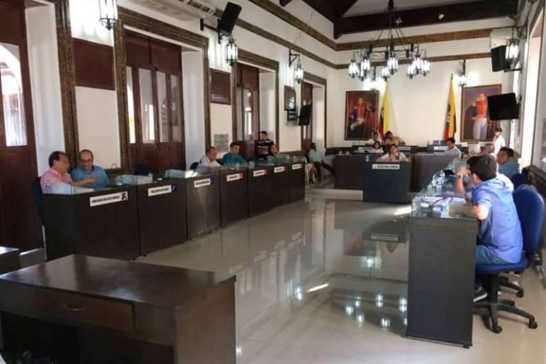 Asamblea de Bolívar estudia tercera fase de la Transversal Montes de María: Asamblea de Bolívar estudia tercera fase de la Transversal Montes de María