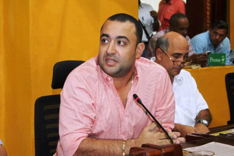 Concejo de Cartagena pide claridad sobre proyecto del PEMP: Concejo de Cartagena pide claridad sobre proyecto del PEMP
