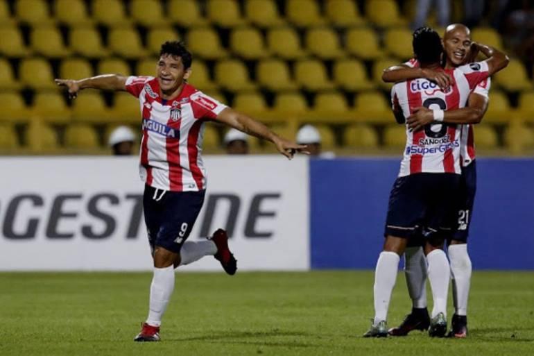 Listo dispositivo de seguridad para partido de Libertadores entre Junior y Atlético Tucumán: Listo dispositivo de seguridad para partido de Libertadores entre Junior y Atlético Tucumán