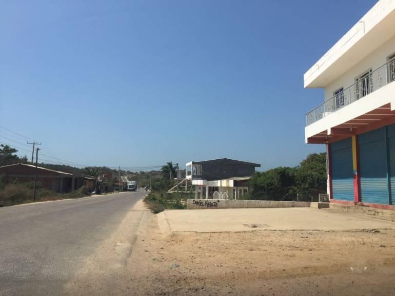 Desde $4.200 pesos se cobraría el peaje de ingreso a la Isla de Barú en Cartagena: Desde $4.200 pesos se cobraría el peaje de ingreso a la Isla de Barú en Cartagena