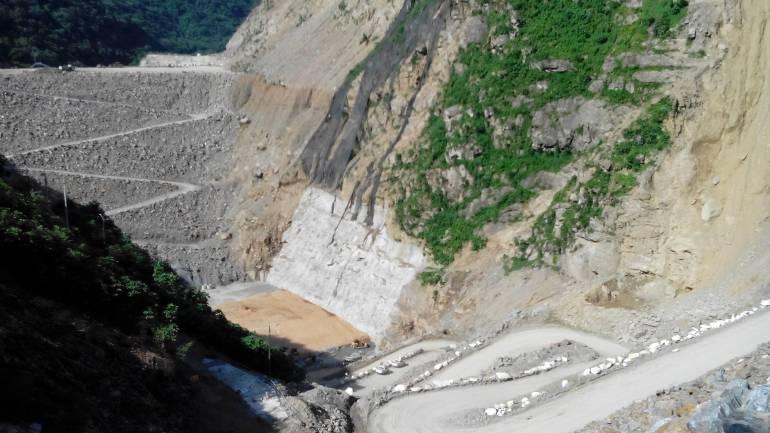 Por la falta de un permiso Hidroituango no entraría en operación en el 2018