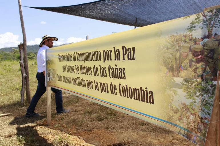 guerrilleros enfermos en córdoba: Guerrilleros de las Farc en Córdoba padecen Paludismo