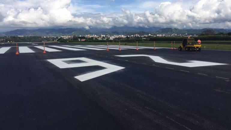 Cierres del aeropuerto matecaña: Este fin de semana estará cerrado otra vez el Aeropuerto Matecaña