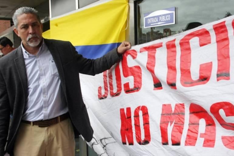 No tenemos personal suficiente para los procesos de amnistías de las FARC: Asonal Judicial: No tenemos personal suficiente para los procesos de amnistías de las FARC: Asonal Judicial