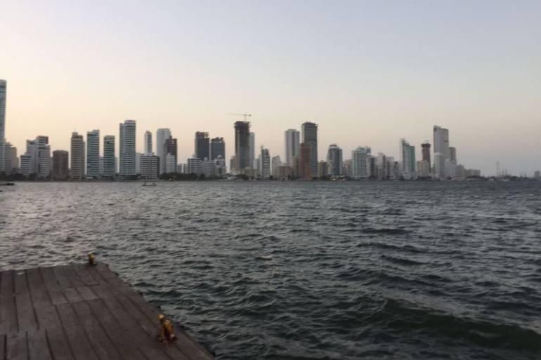 Veedores de Cartagena radicaron solicitud formal de revocatoria de marina: Veedores de Cartagena radicaron solicitud formal de revocatoria de marina