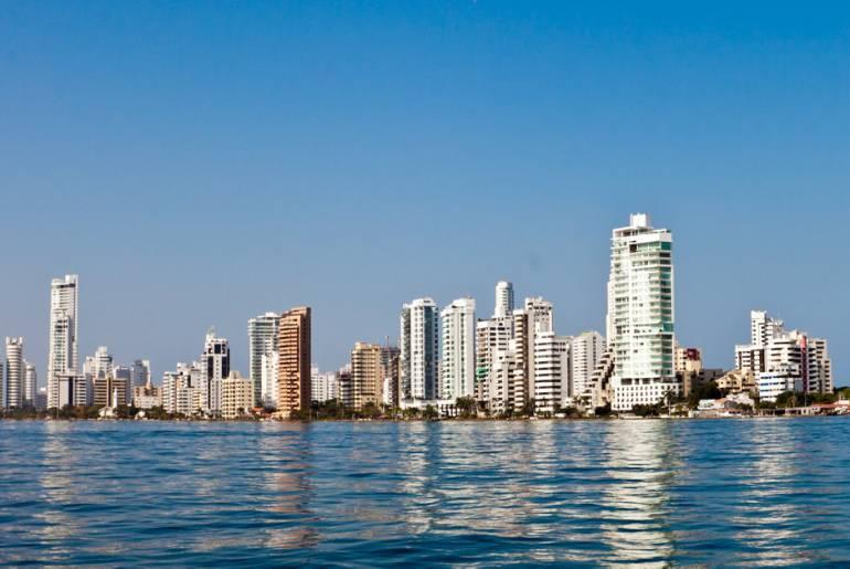 Hotelería en Cartagena: Aumentaron los huéspedes internacionales en hoteles de Cartagena