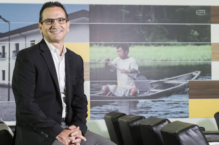 Bancolombia Balance Bancolombia Se Propone En 2017 Consolidar Sus Operaciones En El Exterior
