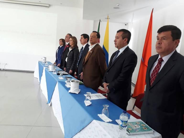 Alcalde de Sogamoso pidió a los Boyacenses que dejen de hablar mal de la región: Alcalde de Sogamoso pidió a los Boyacenses que dejen de hablar mal de la región