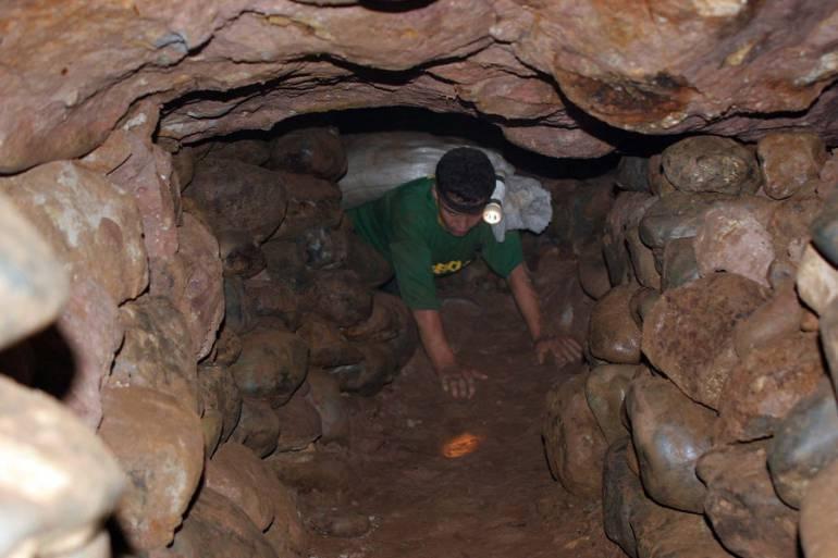 Marmato es un municipio caldense, que por más de un siglo tiene su actividad económica relacionada a la minería.
