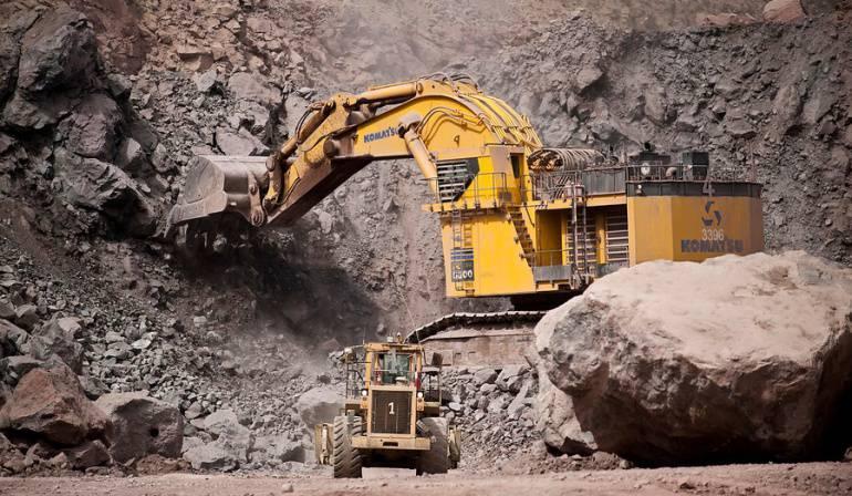 Los mineross de Marmato aseguran que siguen su defensa por la vía legal.