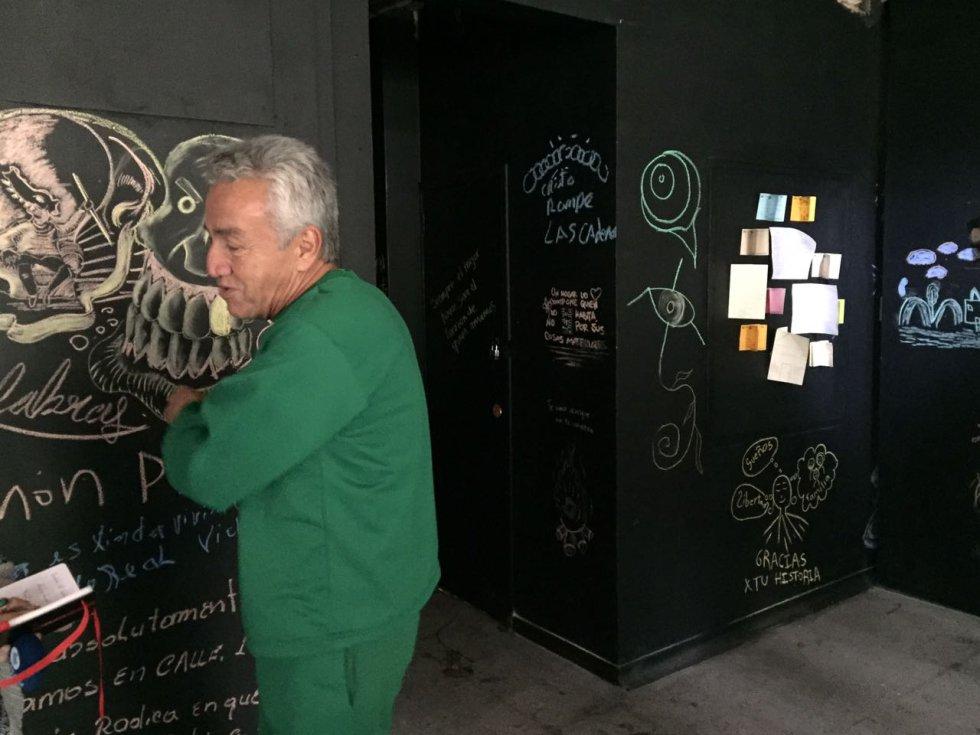 El proyecto hace parte de una de las líneas estratégicas en cultura ciudadana y atiende a los habitantes de calle en los Hogares de Paso.