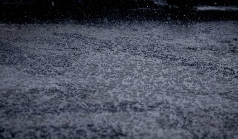 Fuertes lluvias provocan emergencia en Ibagué