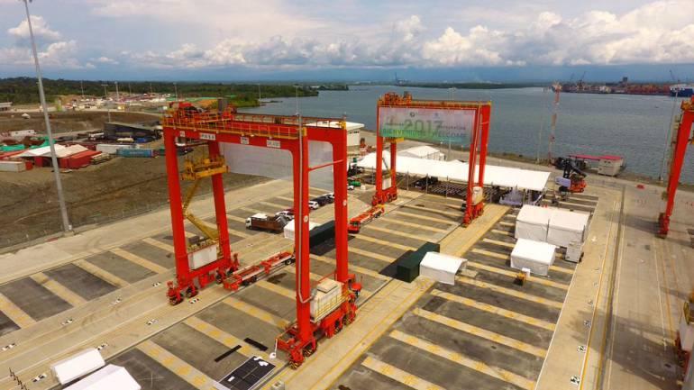 Puerto Aguadulce: Puerto Aguadulce, un impulso del Valle del Cauca hacia el comercio exterior