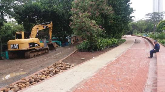 Obras retrazadas: Más de $74.000 millones costarán atrasos en cinco obras en Cali