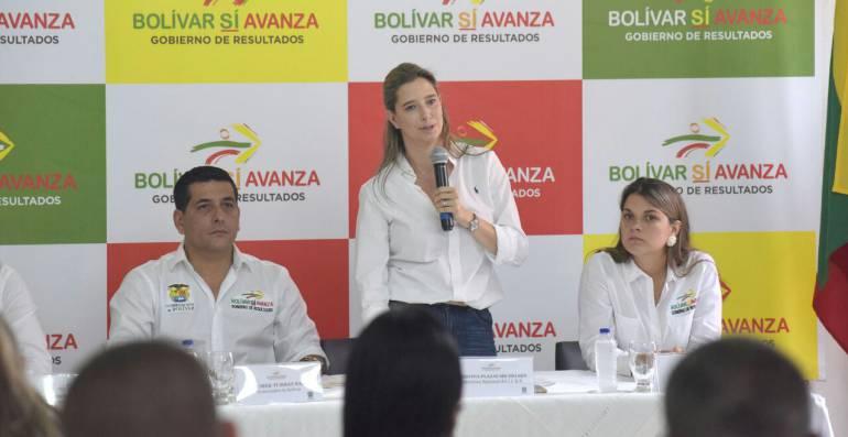 En Bolívar el embarazo en adolescentes es 23%, por encima del promedio nacional del 17%: En Bolívar el embarazo en adolescentes es 23%, por encima del promedio nacional del 17%
