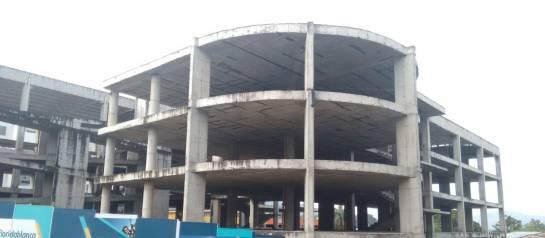 Obras inconclusas Colombia: Obras de Metrolínea, entre las no concluidas de Bucaramanga