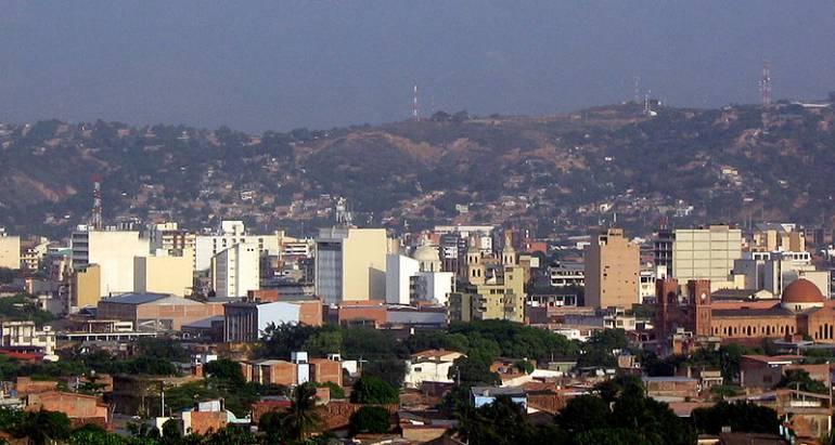 Obras inconclusas Colombia: En Cúcuta todo se queda en proyectos