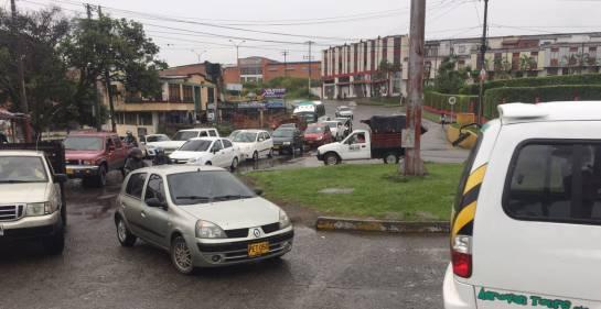 Obras inconclusas Colombia: Muchos años de atraso tienen varias obras de Pereira