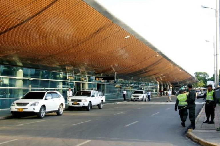120 mil pesos les cobraron a turistas extranjeros por transporte en Cartagena: 120 mil pesos les cobraron a turistas extranjeros por transporte en Cartagena