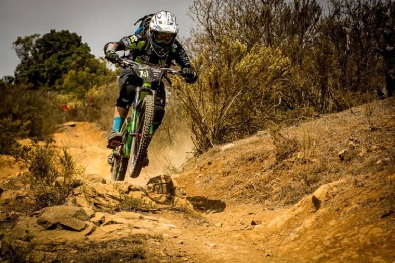 La 'Travesía Heroica' de Mountain Bike 2017 llega para conquistar a Bolívar: La 'Travesía Heroica' de Mountain Bike 2017 llega para conquistar a Bolívar