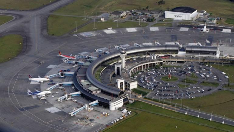 AEROPUERTO DE RIONEGRO NOVIEMBRE: En noviembre inauguran ampliación del aeropuerto de Rionegro, Antioquia