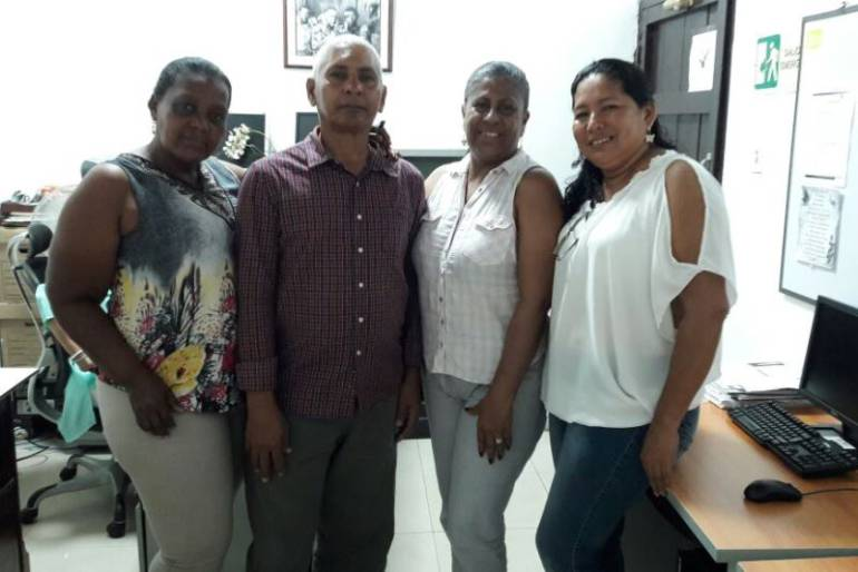 Juntas de Acción Comunal homenajearán gestión del alcalde Manolo Duque: Juntas de Acción Comunal homenajearán gestión del alcalde Manolo Duque