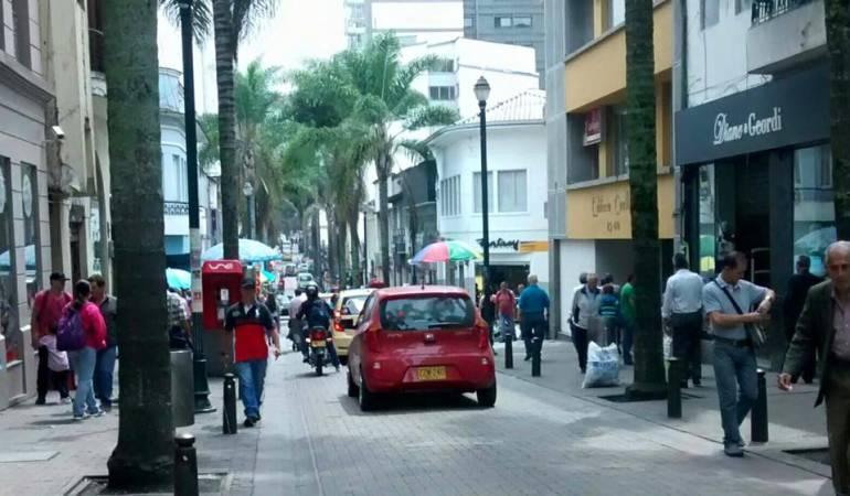 Manizales; pico y placa; Caldas; movilidad; acción popular: En abril se definirá el pico y placa para vehículos particulares en Manizales