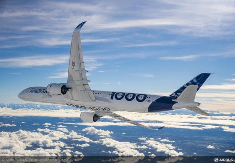 Esta noche llega a Barranquilla uno de los aviones más grande del mundo