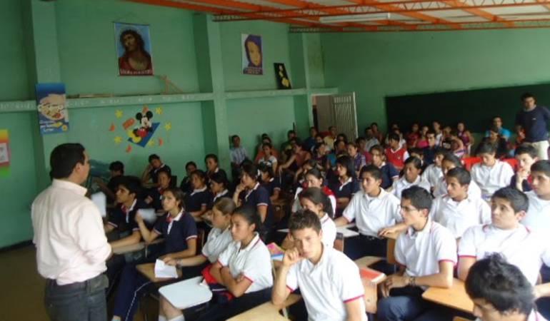 En Labateca faltan docentes - Caracol Radio