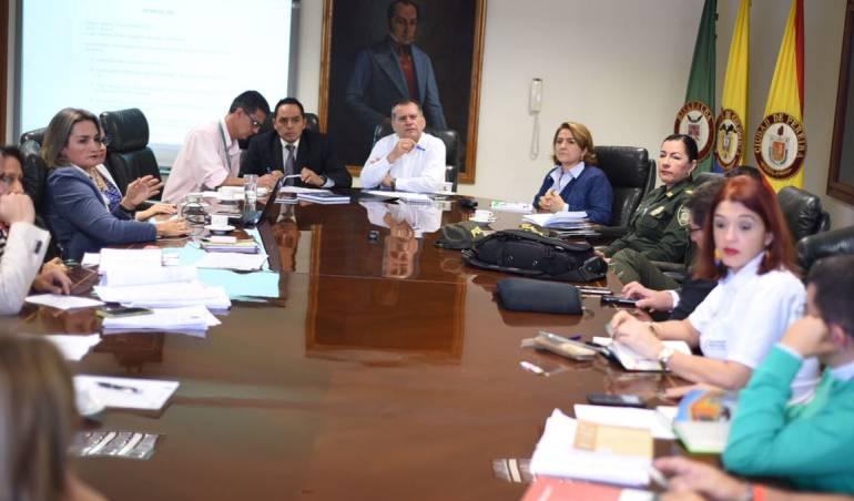 Guerrilla en Risaralda: Autoridades siguen desvirtuando presencia del ELN en Risaralda