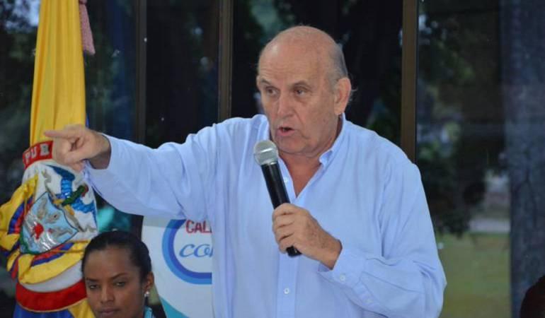 Emcali: Emcali no es viable con los altos costos laborales que tiene: alcalde Armitage