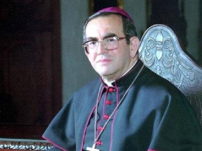 Monseñor Isaías Duarte: Habló fiscal que levantó cadáver de monseñor Isaías Duarte