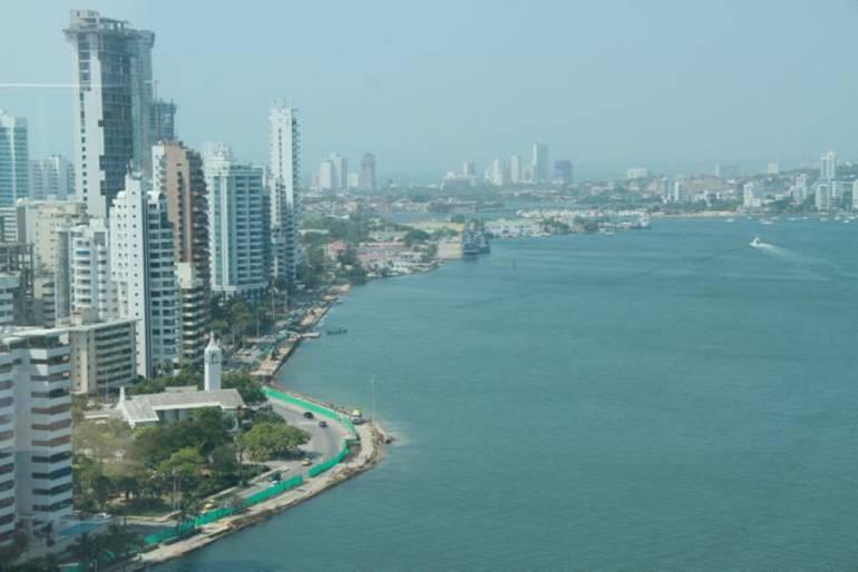 Proyectan ocupación hotelera del 60% durante puente del Reinado en Cartagena: Proyectan ocupación hotelera del 60% durante puente del Reinado en Cartagena