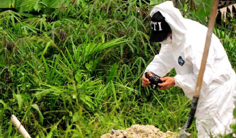 Homicidios en Risaralda: En un 60% han incrementado los homicidios en Risaralda