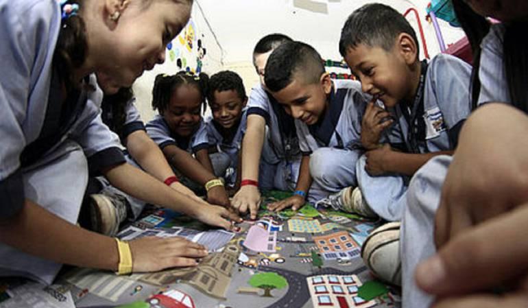 Juego anti bulling: Estudiantes universitarios crean juego infantil para prevenir el bulling