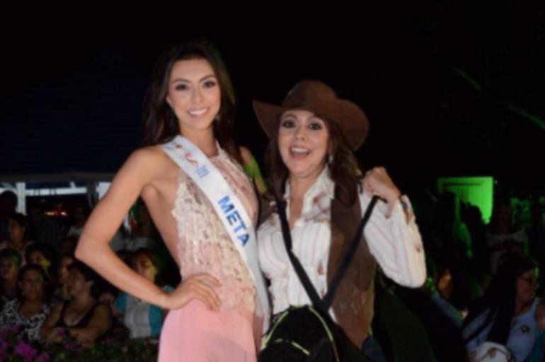 Colombia elige su reina para Miss Universo 2017