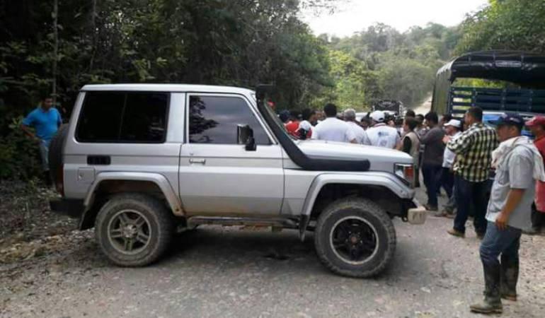 Comandante de la Sijín en Norte de Santander muere en ataque armado