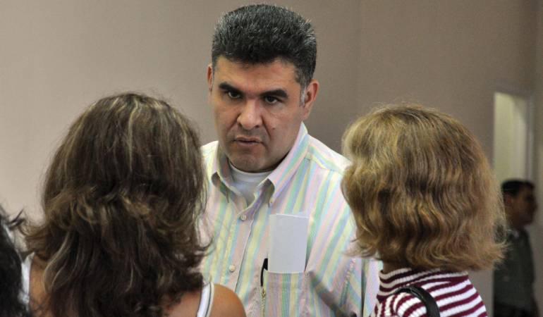 Rechazan pretensión de excomandante de la Policía de acogerse a la JEP por el homicidio de su esposa