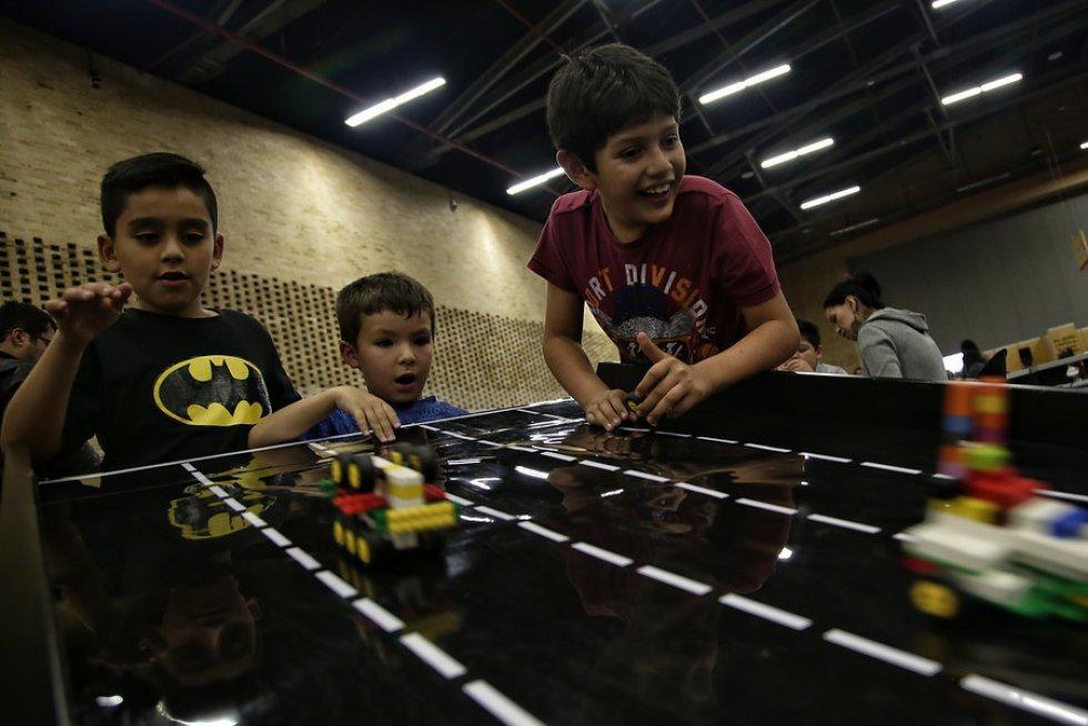 Entre semana la entrada tiene un valor de $12.000 para adultos y $10.000 para los niños y los fines de semana los adultos $22.000 y los niños $18.000.