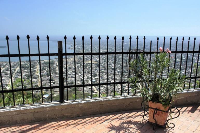 Alcaldía de Cartagena declaró calamidad pública para atender Cerro de la Popa: Alcaldía de Cartagena declaró calamidad pública para atender Cerro de la Popa