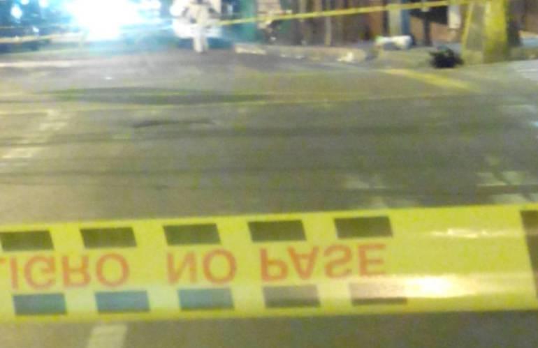 MEDELLIN MUERTE NIÑA: Murió menor que recibió un disparo de su hermano en Medellín