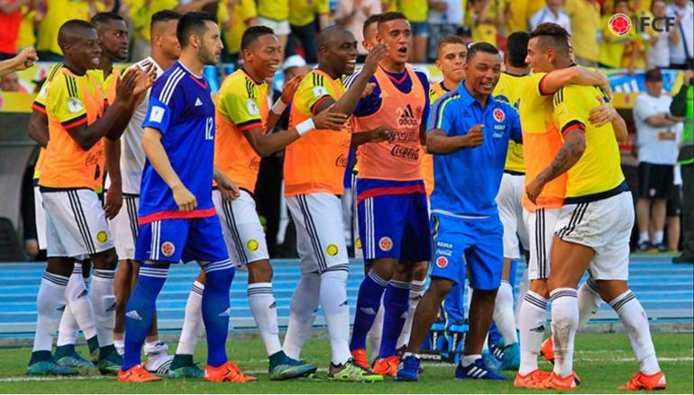 """Partido entre Colombia y Bolivia en Barranquilla: """"La Selección es la pechichona de Barranquilla"""": Char"""
