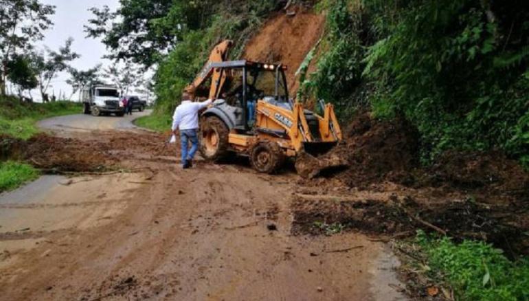 Emergencia en Valle del Cauca: Autoridades en alerta máxima tras avalancha en zona rural de Palmira