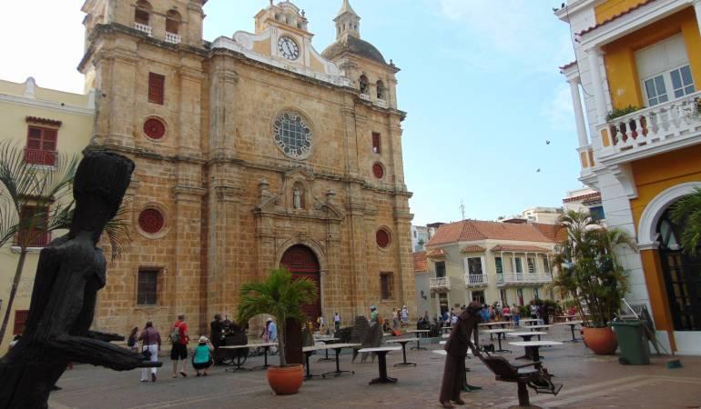 Según Fenalco, Cartagena festejó con su reina, mas no con las ventas del comercio