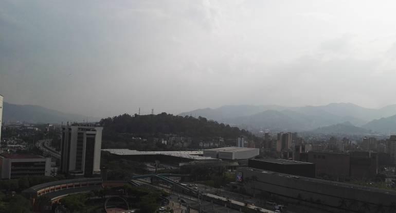 """ENCUESTA MOVILIDAD: Área Metropolitana inicia """"Encuesta de movilidad origen y destino 2017"""""""