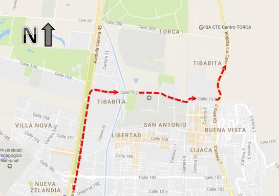 Cierres Festival Estéreo Picnic en Bogotá: Estos serán los cierres viales por el Festival Estéreo Picnic este sábado