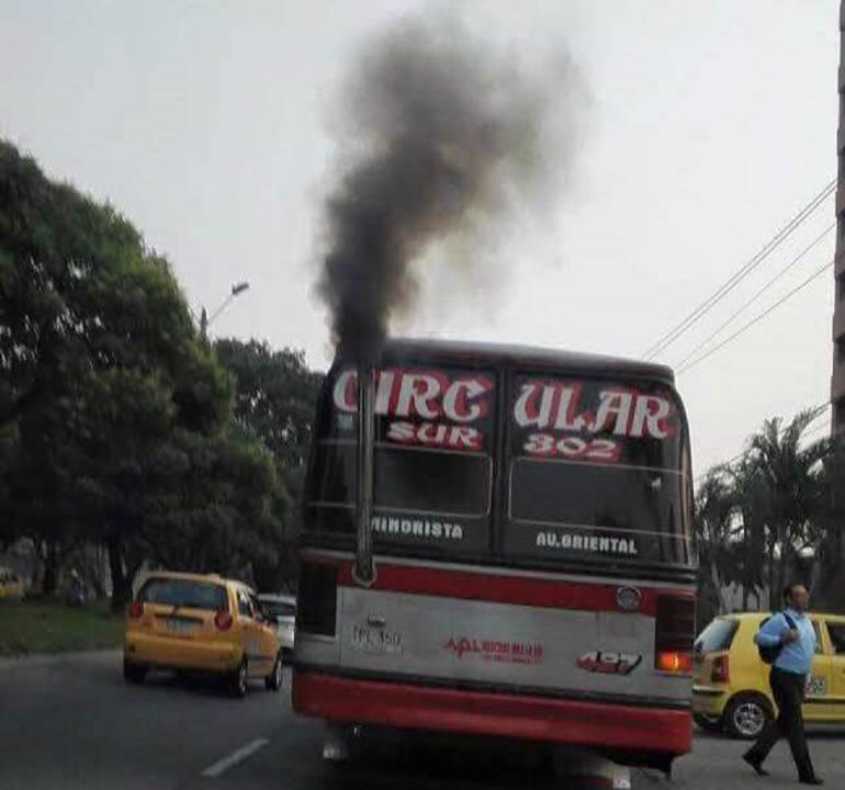 alerta, roja, medellin, contaminación, atmosférica, marzo, 22: Estas son las medidas por la ALERTA ROJA ambiental en Medellín