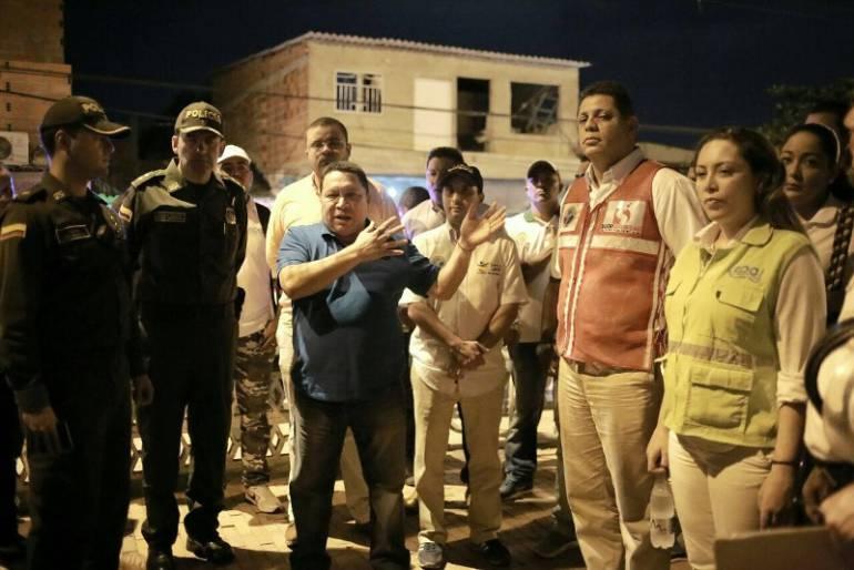 Distrito restringe la venta y consumo de alcohol en 137 barrios de Cartagena: Distrito restringe la venta y consumo de alcohol en 137 barrios de Cartagena